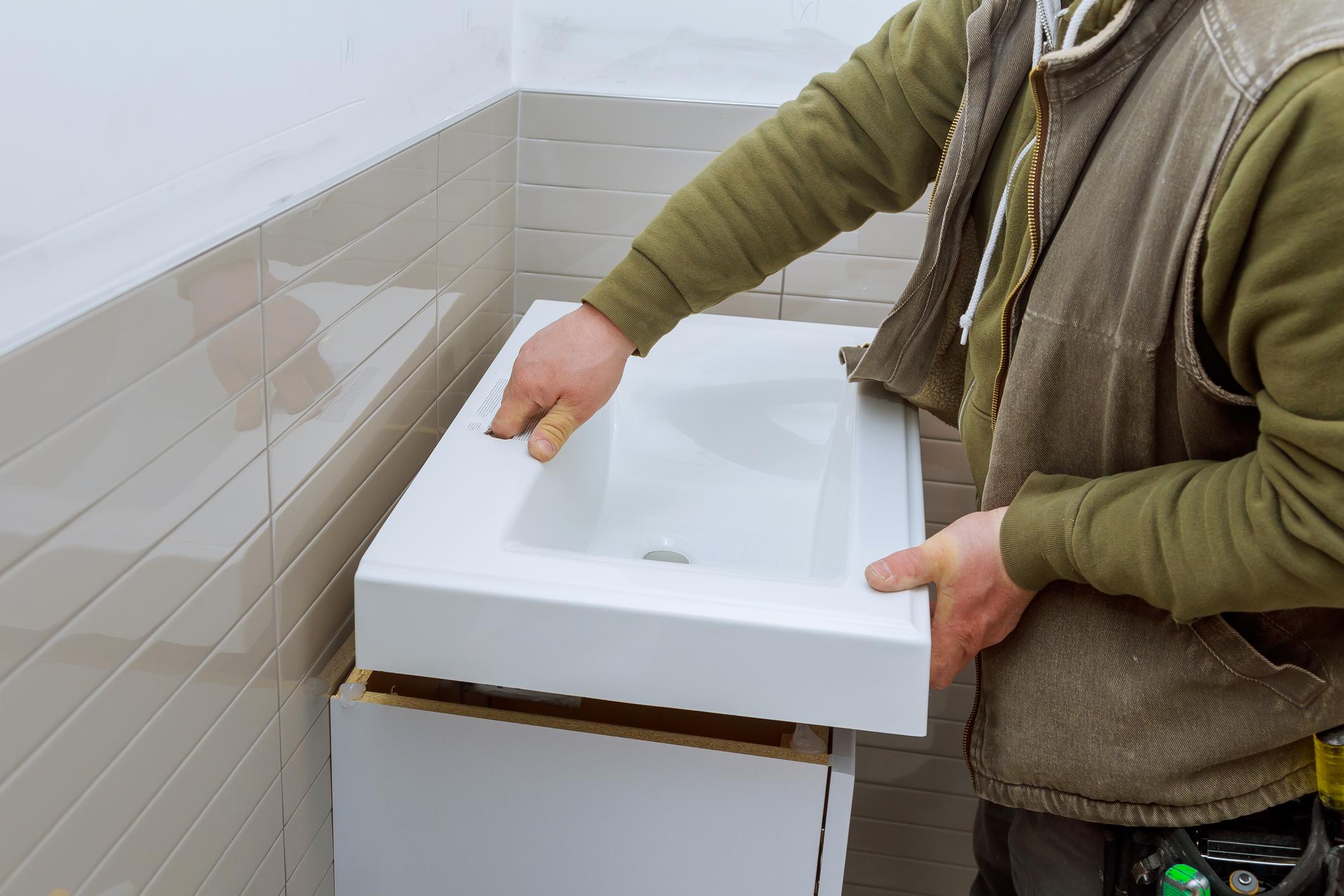 Co zaliczamy do instalacji sanitarnych?